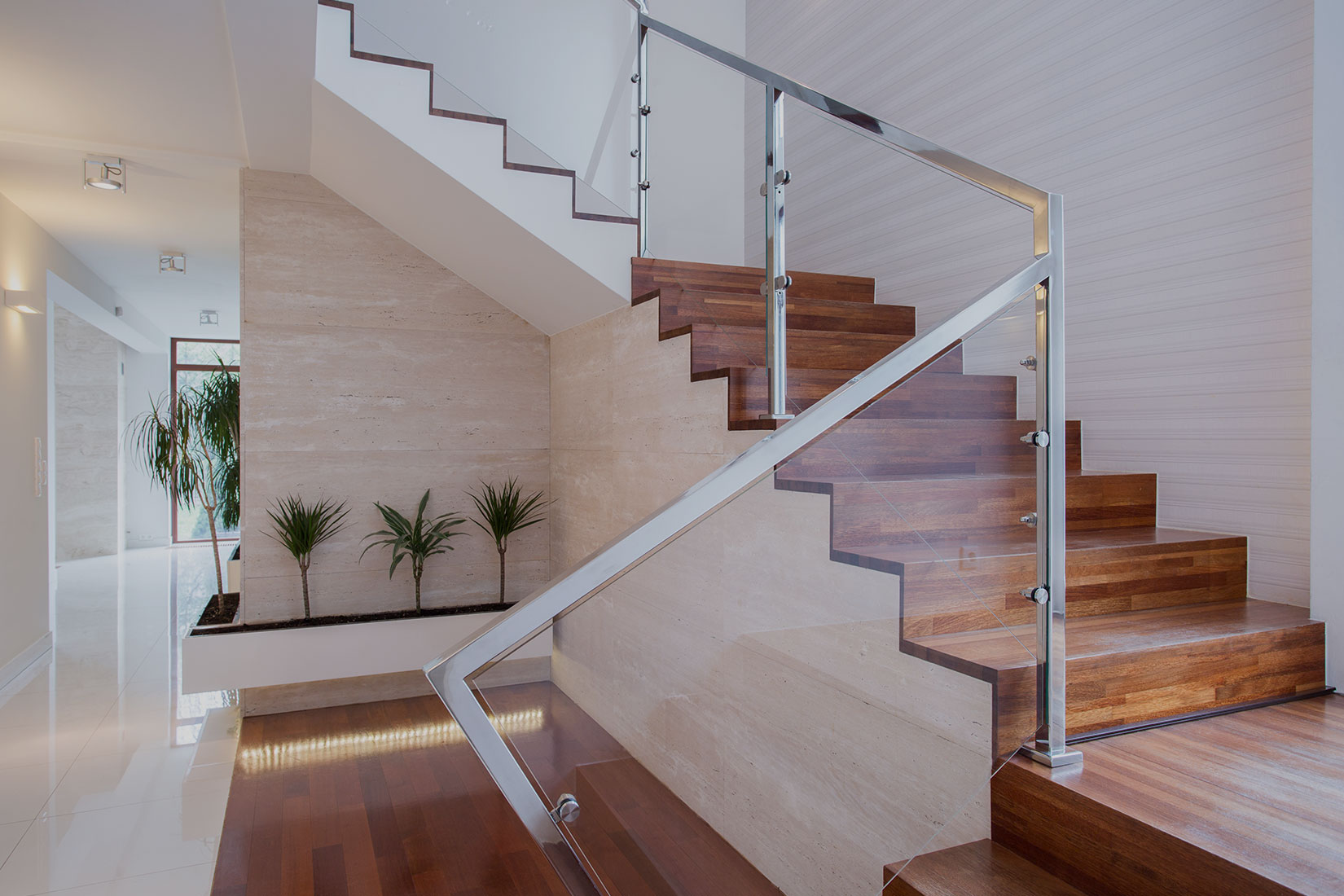How your staircase can become the centrepiece
