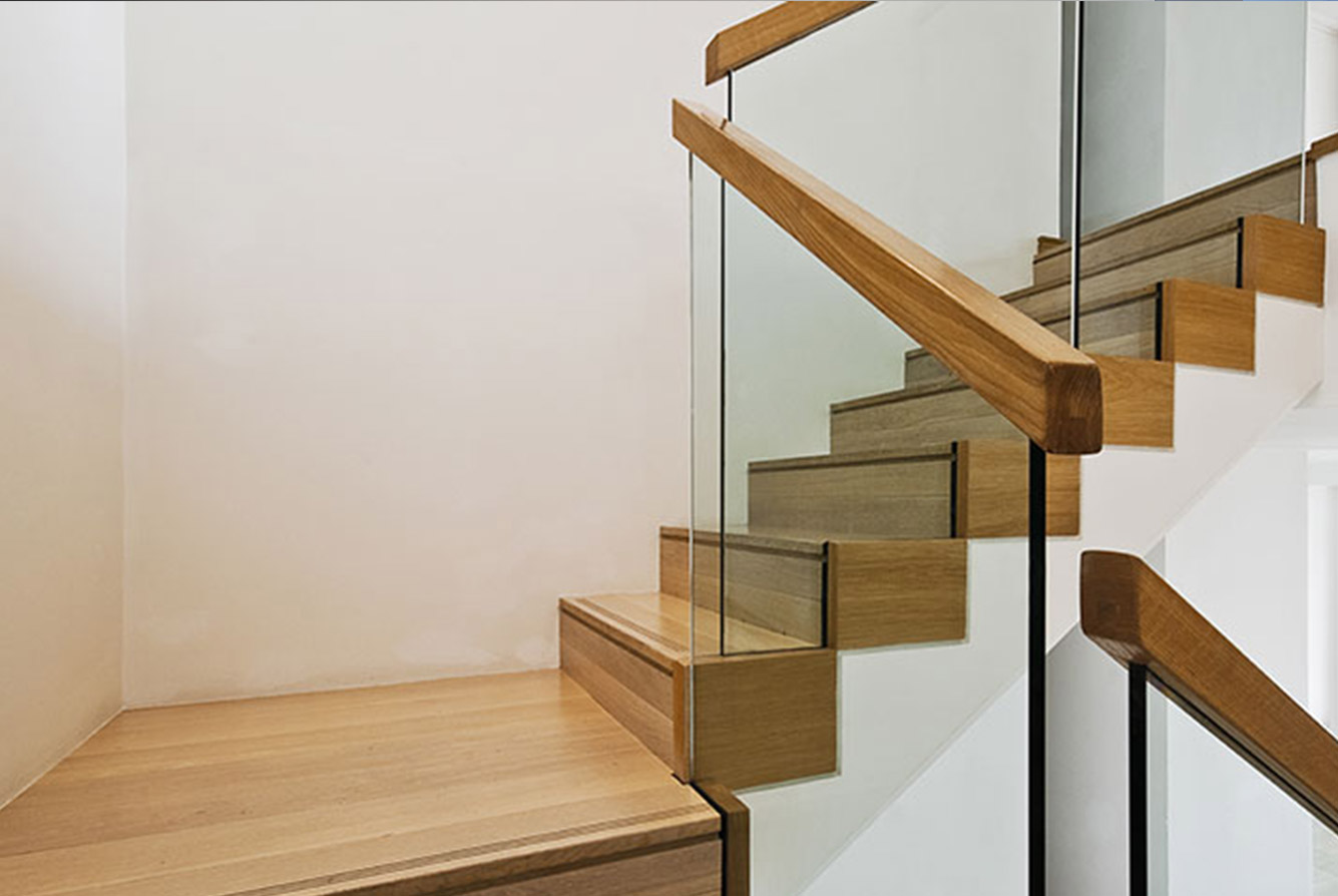 Staircase Renovation Manchester