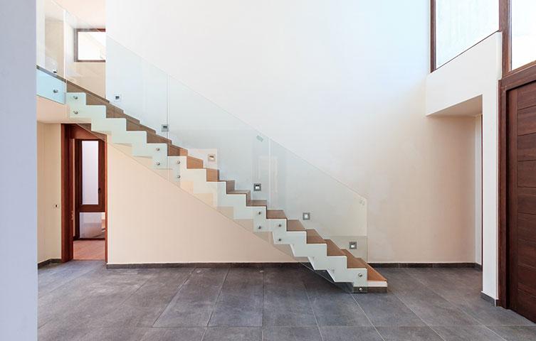 Staircase Renovation Bury